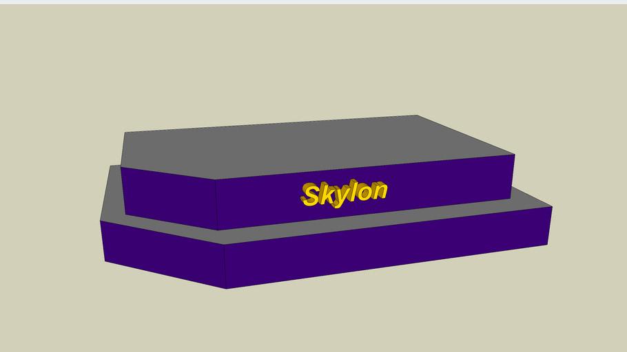Skylon Tower Contest