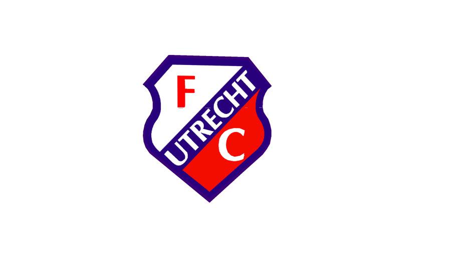 logo football FC Utrecht