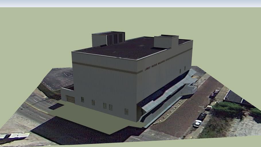Lannert-Moutoux Warehouse