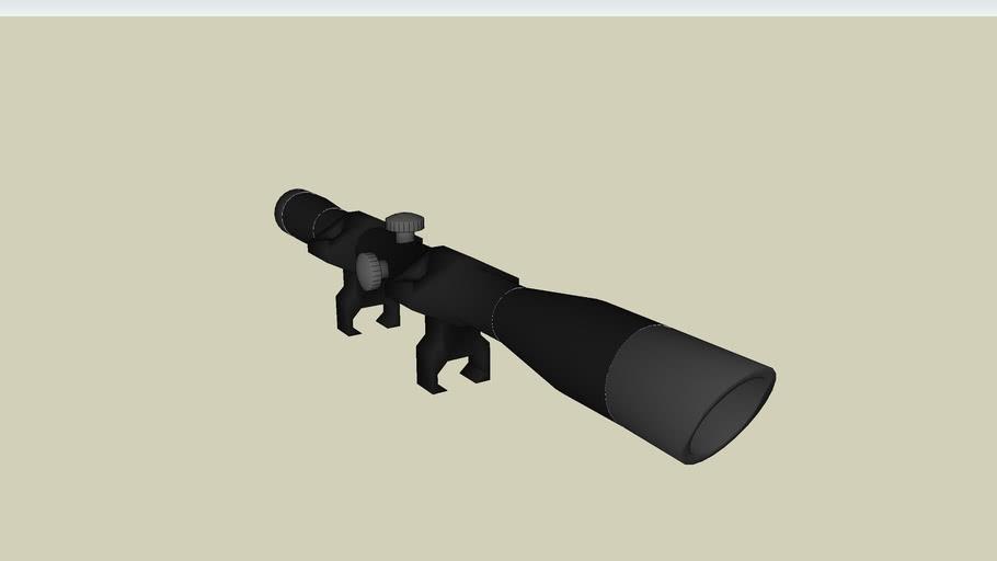 Scope snipe