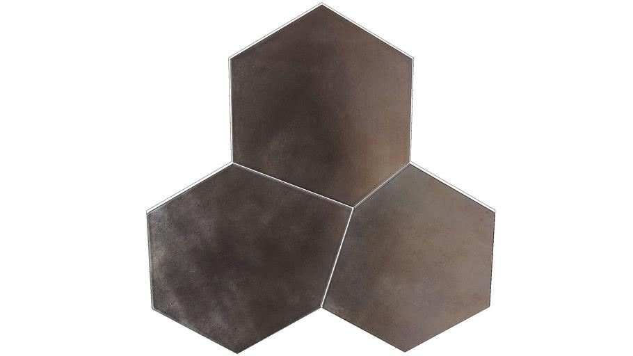 Portobello - Tile / Revestimento Tresor Argento