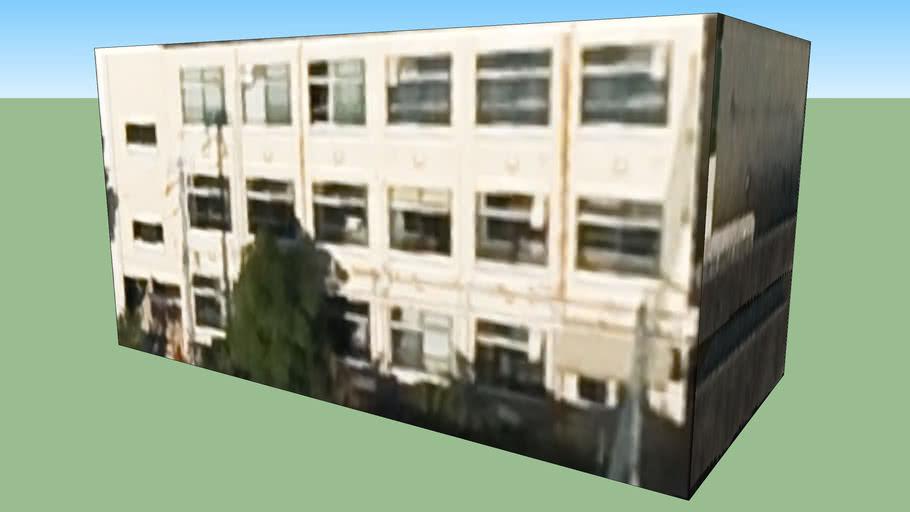 烏丸中学校3