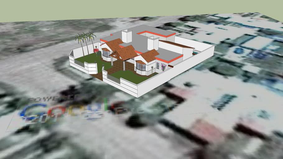 Casa Silvina
