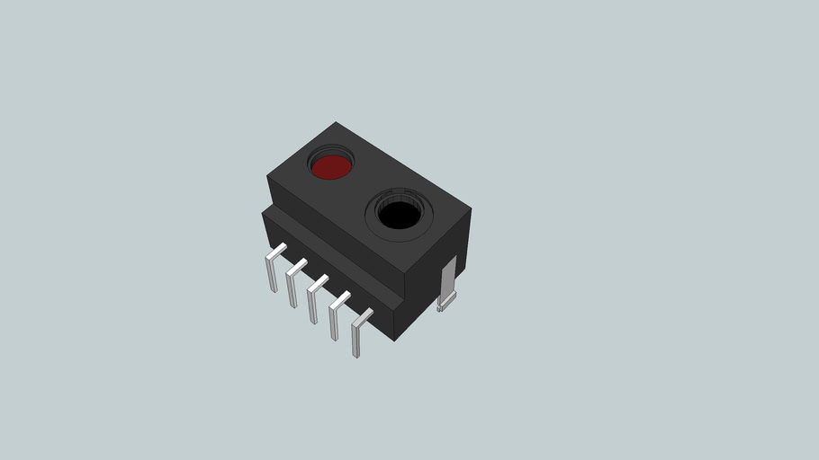 Sharp GP2Y0D340K Distance Sensor