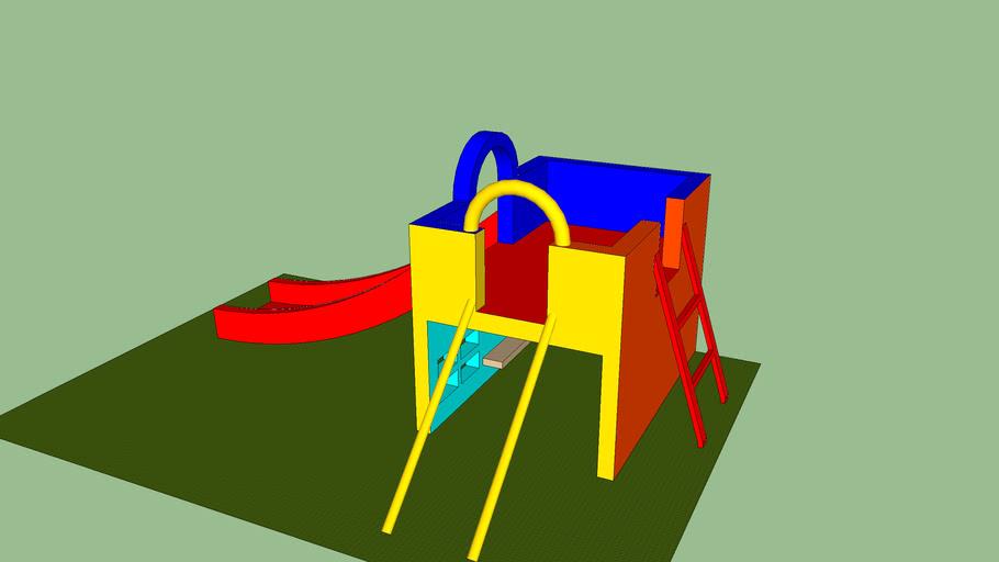 Random Playground 1
