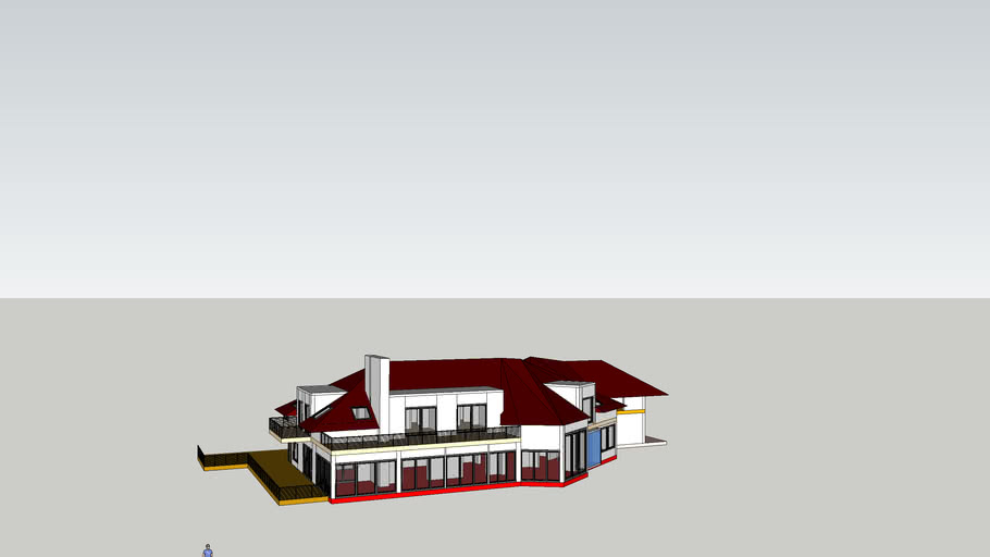 lavox çatı son