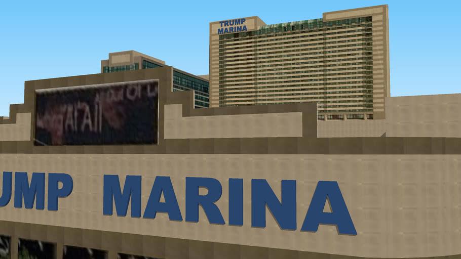 casino marina trump