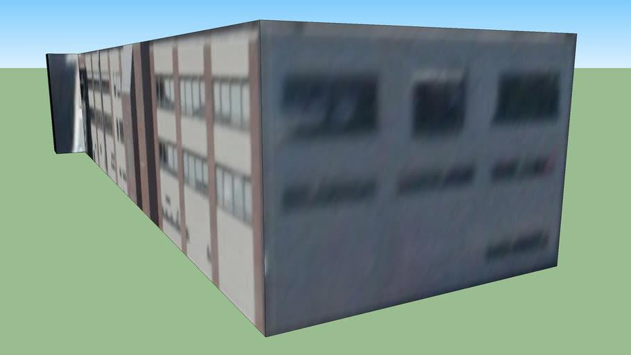 Wentworth Institute of Technology- Annex North