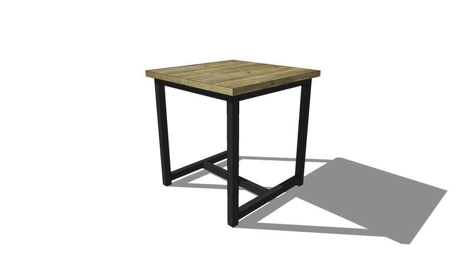 Tavolino Nativo art.176