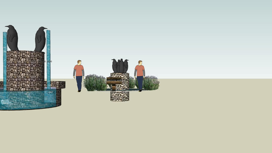 Nwafaa fountains v.2