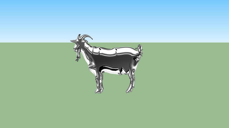 chèvre - goat