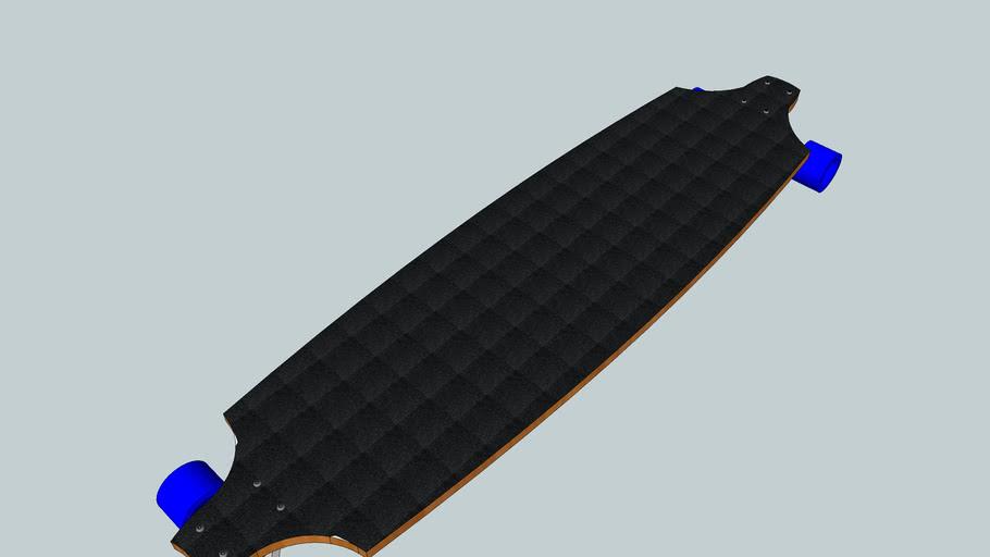 Longboard 4