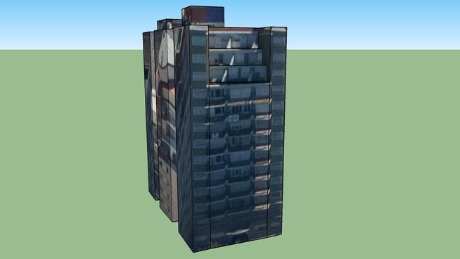 Edificio en Bolívar 2101-2199, Mar del Plata, Buenos Aires, Argentina