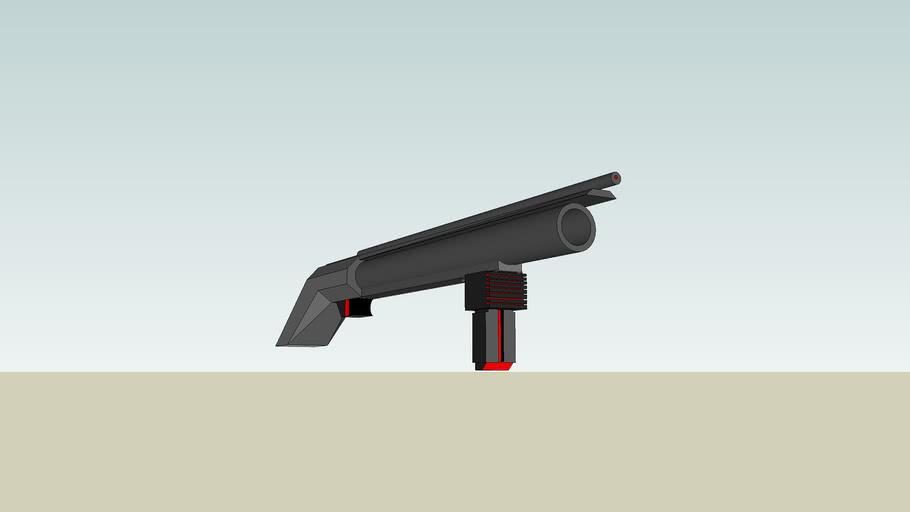 Plasma Rifle