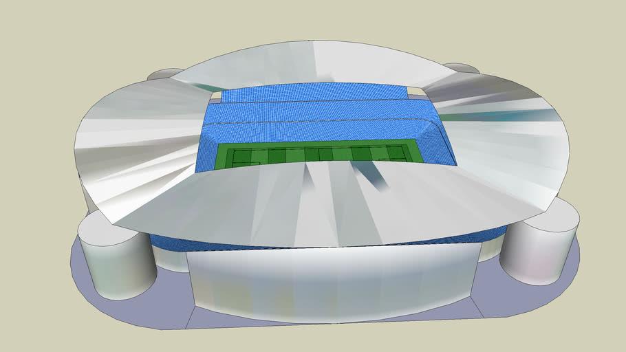 St David Stadium