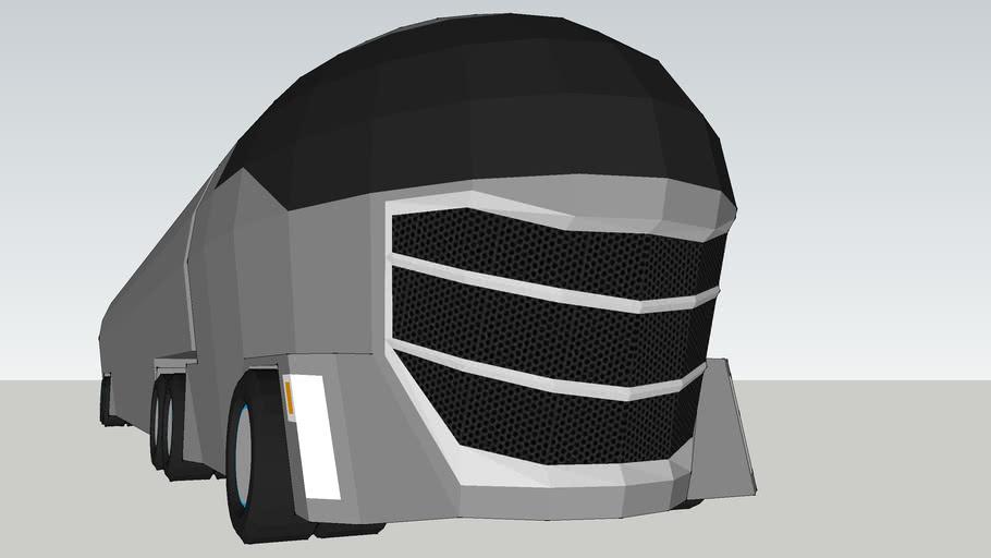 2012 Eagle Bull Concept WIP