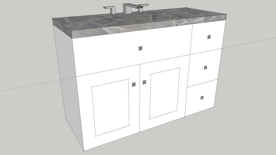 Bathroom Vanity Warehouse