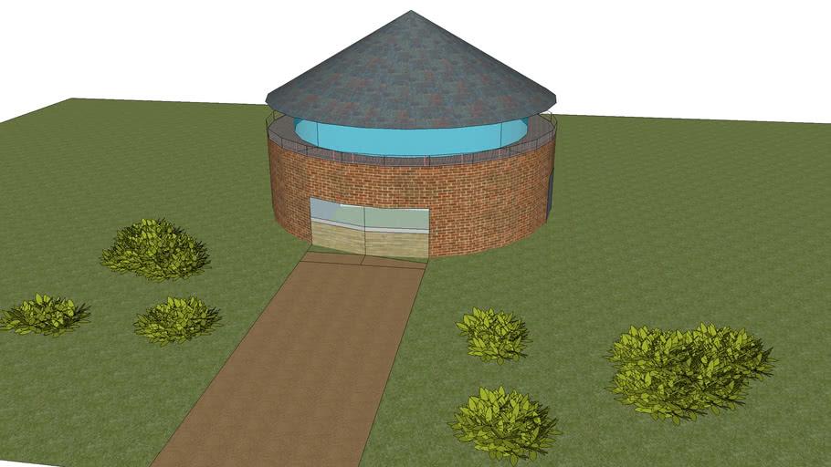 Radley New Pavillion