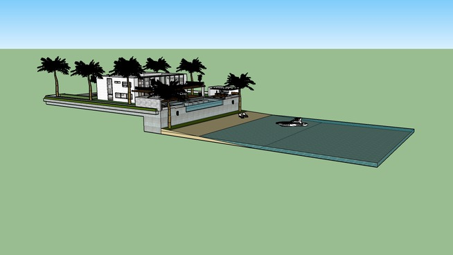 meerkatacular house