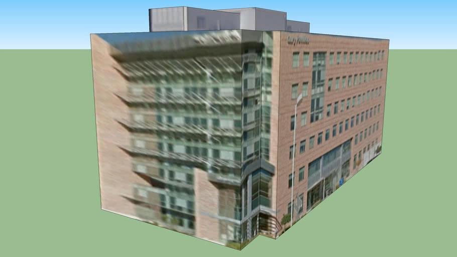 Children's Office Building 2 in Aurora, CO, USA