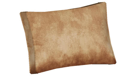 82032 Pillow 60_40 Infinity Cognac