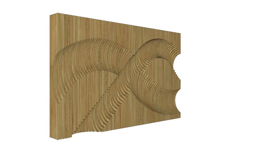 Parametric Wall -015