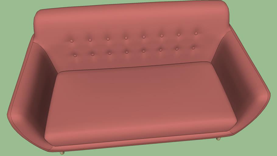 Beatle sofá