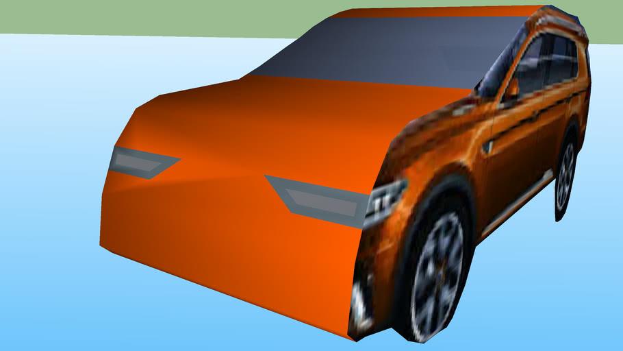 volkswagen 4x4