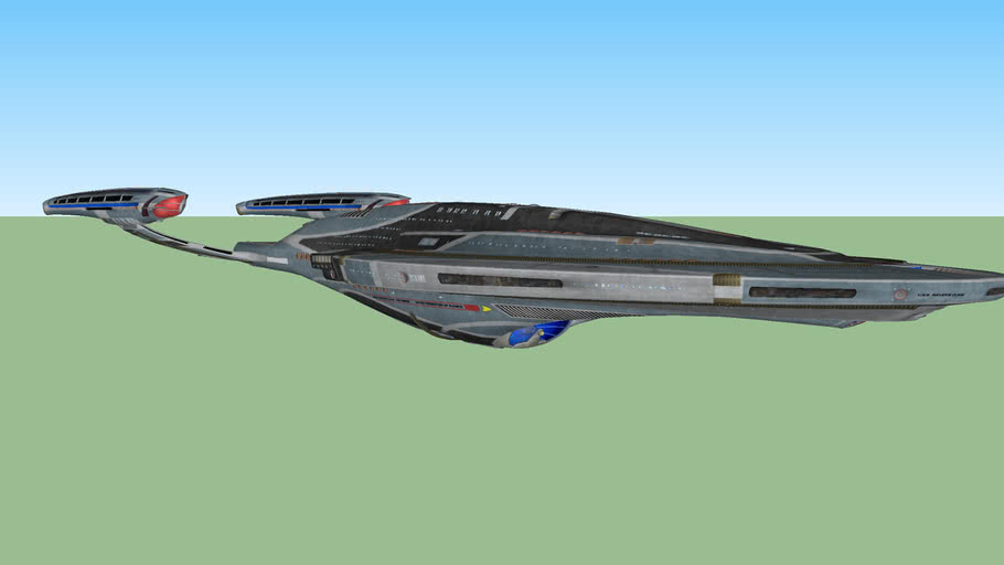 USS Ravenclaw