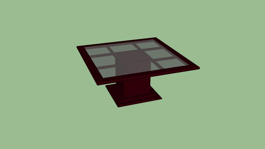 mesa de vidro 2