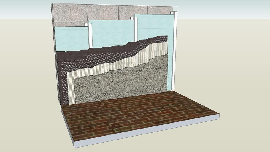 Stucco-Over_CMU Wall Detail 01