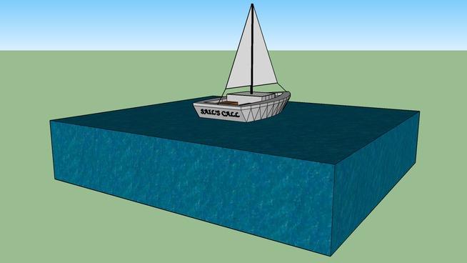 Sail's Call