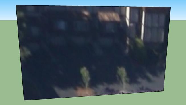 Building in Burlingame, CA 94010, USA
