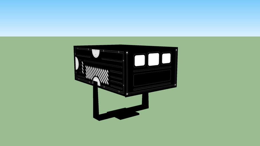 tarm® Laserray AT Series ( All Taipan )
