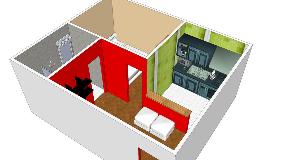 mini piso