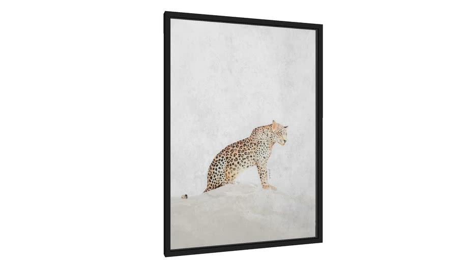 Quadro Jaguar I - Galeria9, por Marcela Picinin