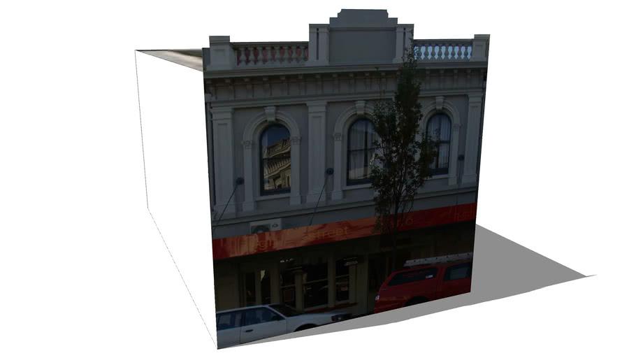 32811, High Street, Christchurch, NZ