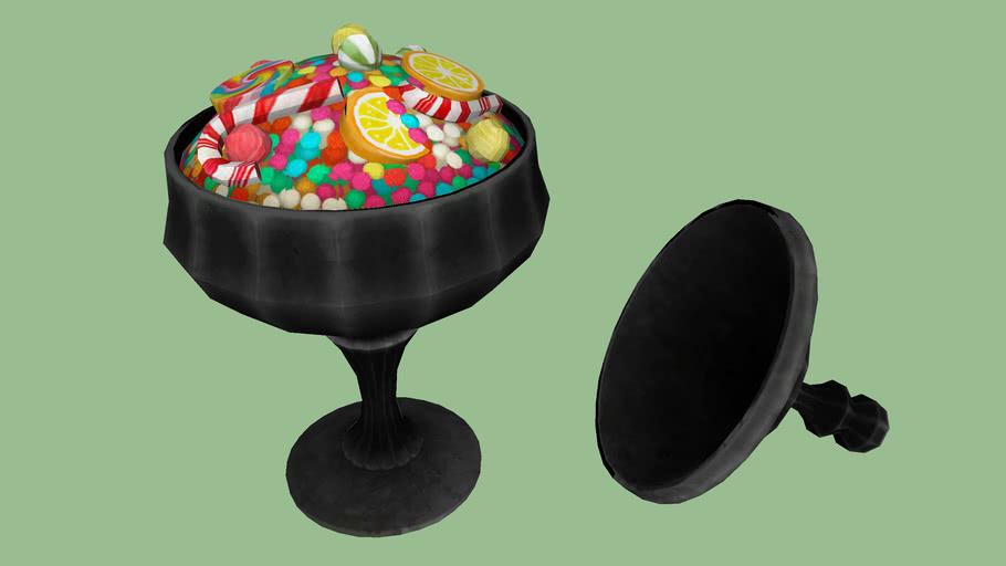 Bit Casino Candy Pot