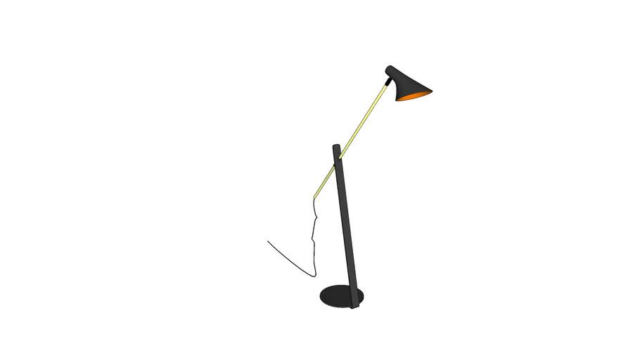 52497 Floor Lamp Axe