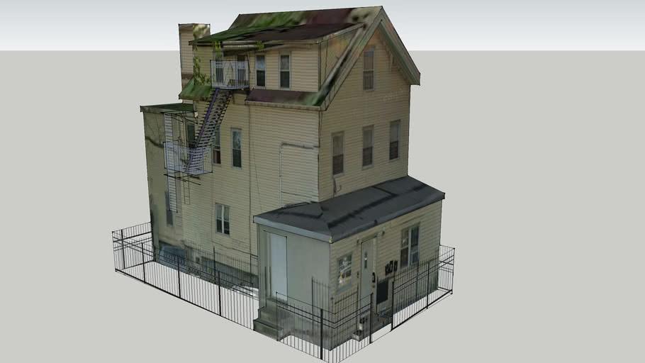 1708 Anthony Av House