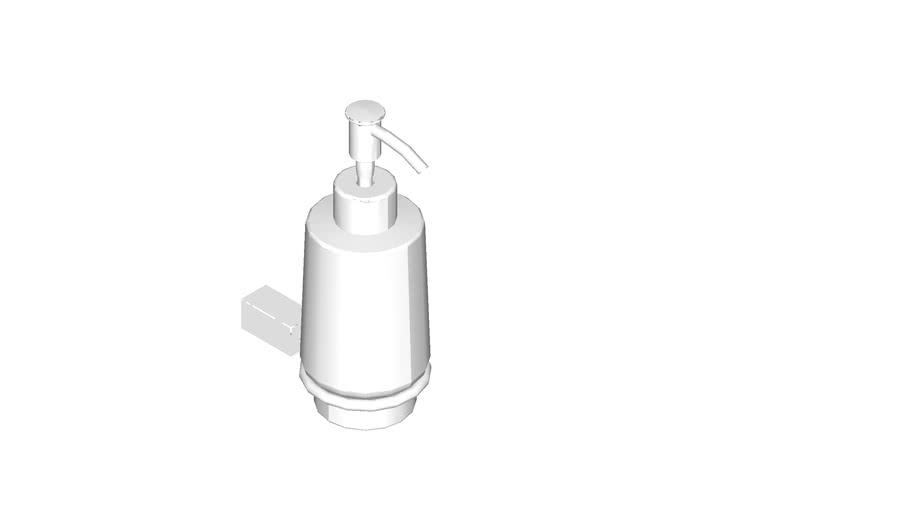 JUSTIME Soap Dispenser_6817-25-80CP