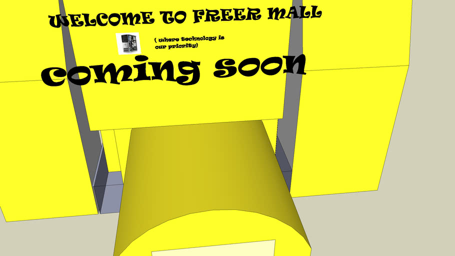 freer mall