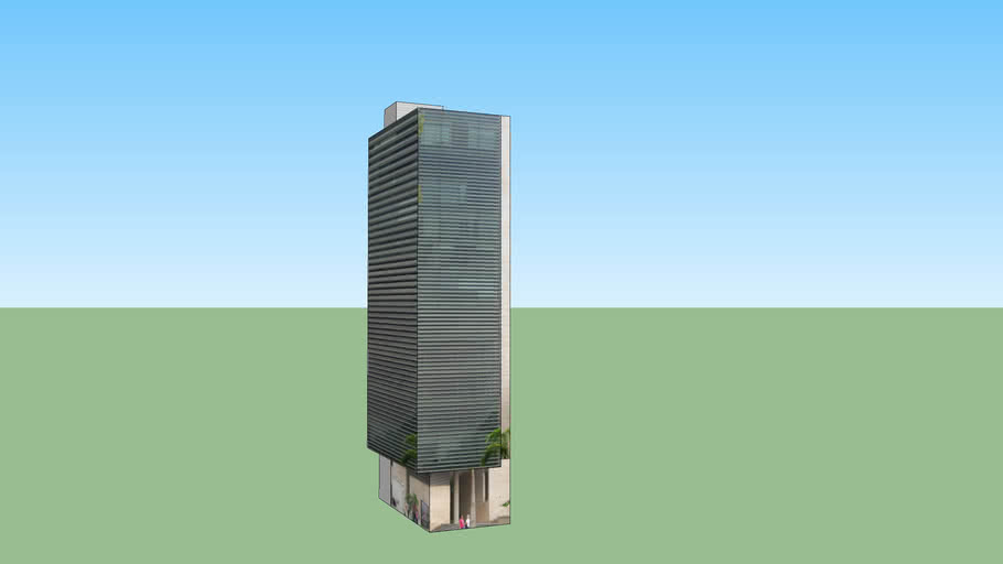 Torre Oficinas Millenium Mall