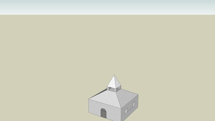 700 Jahr-Kapelle Beckum