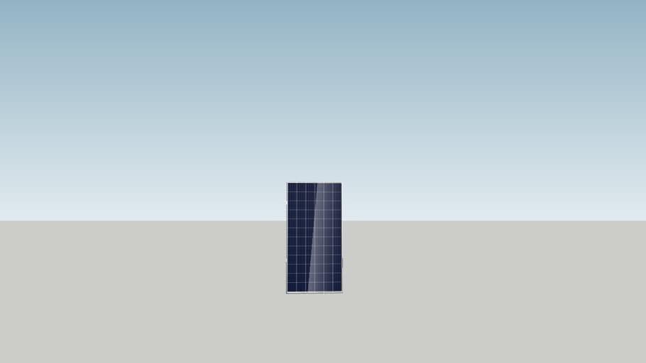 modulo fotovoltaico M