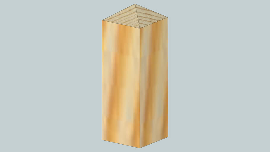 Picture Frame Top Peg Texture