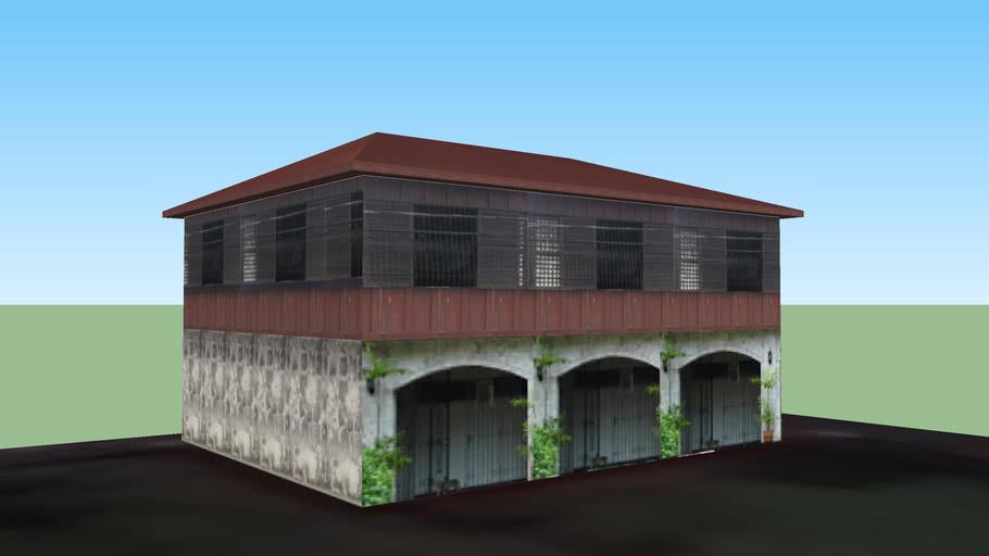 Casa Gorordo Cafe & Gift Shop