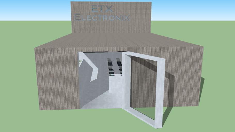 ETX Electronix Store