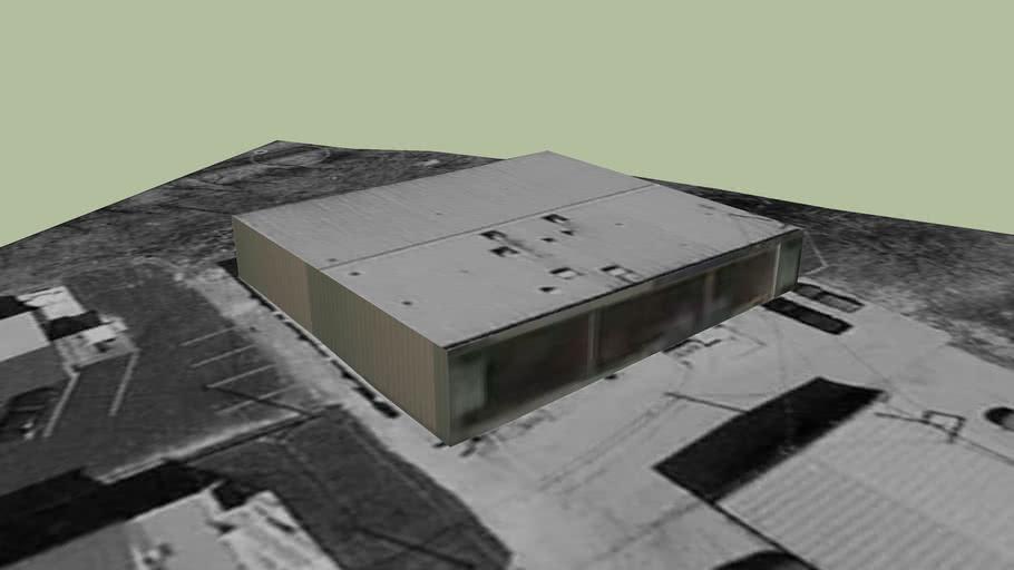 Building in Henderson Ky