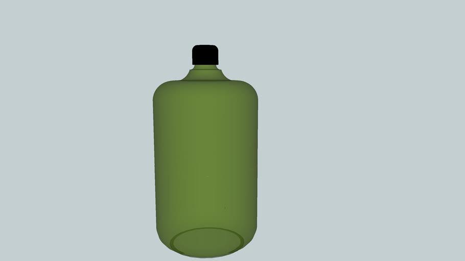 Bottle for FoT